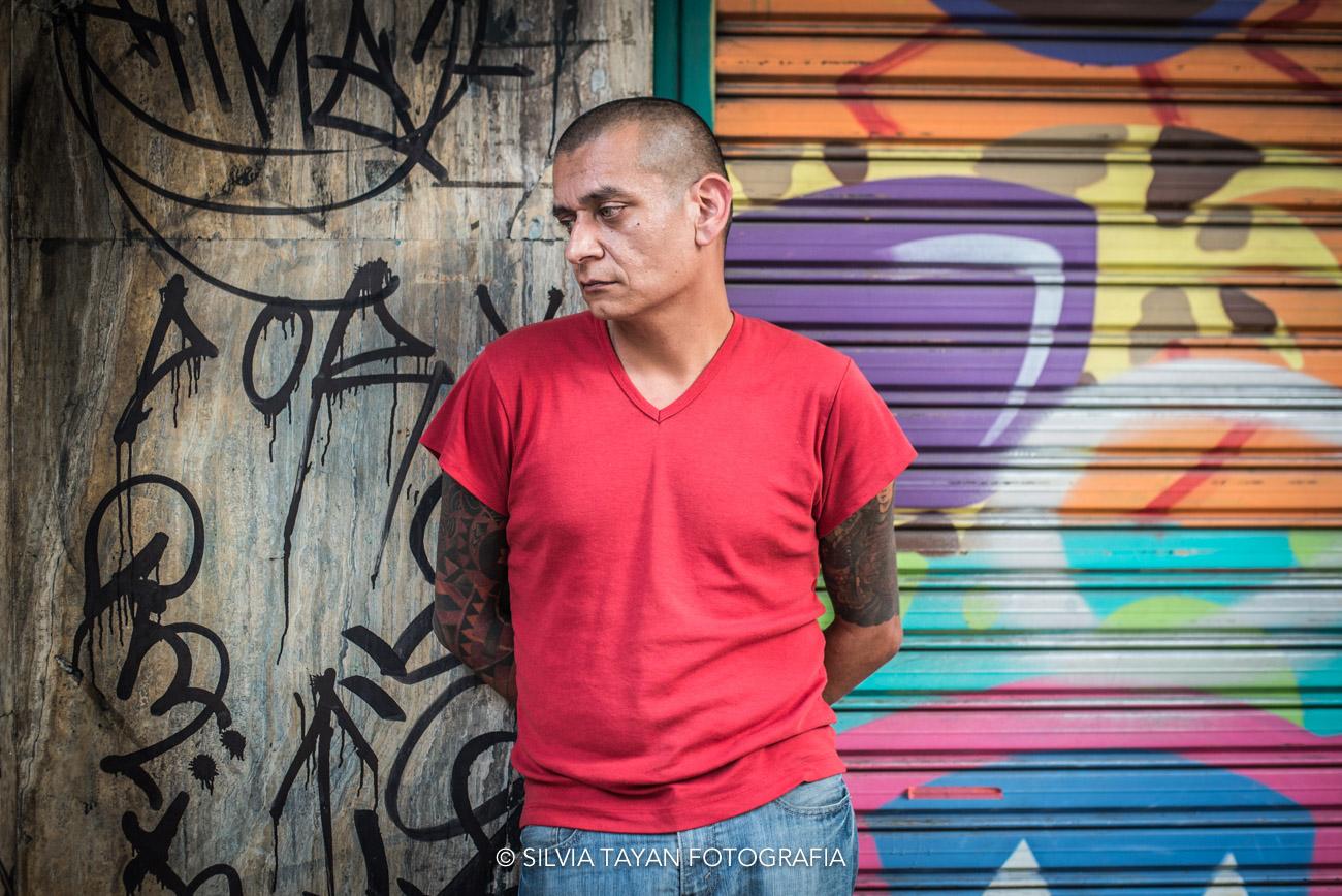 Roberto Bruna, profesor de Filosofía en la Universidad de Chile